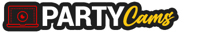 Party Cams Logo